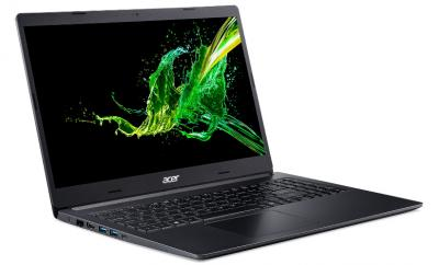 ACER Aspire 5 15 A515-55-539R Charcoal Black