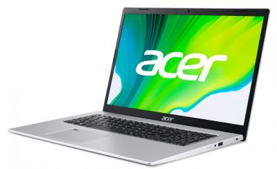 ACER Aspire 5 17 A517-52G-731D Pure Silver