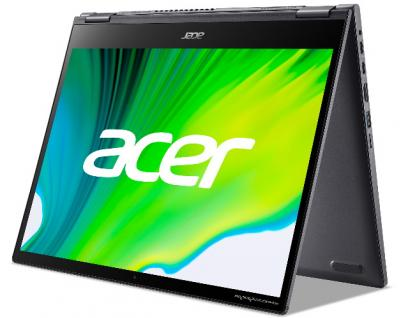 ACER Spin 5 SP513-55N-54XZ Steel Gray