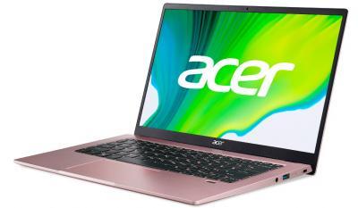 ACER Swift 1 SF114-33-P3BT Sakura Pink