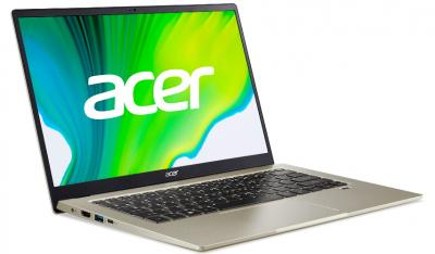 ACER Swift 1 SF114-34-P5M8 Safari Gold