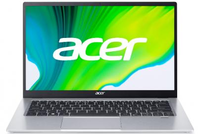 ACER Swift 1 SF114-34-P64B Pure Silver
