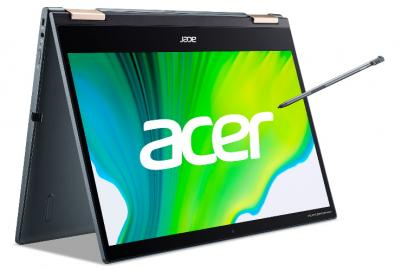 ACER Spin 7 SP714-61NA-S936 Steam Blue