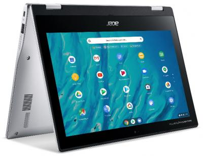 ACER Chromebook Spin 11 CP311-3H-K6L0 Pure Silver