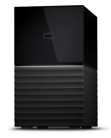 """Western Digital Externý disk 3.5"""" My Book Duo 36TB USB 3.1"""