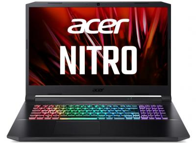 ACER Nitro 5 AN517-41-R4PQ Shale Black