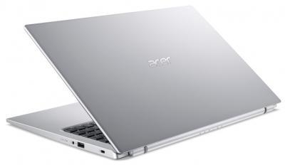ACER Aspire 3 15 A315-35-P2FG Pure Silver