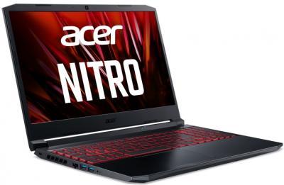 ACER Nitro 5 AN515-45-R6EZ Shale Black