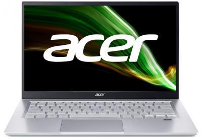 ACER Swift 3 SF314-511-567E Pure Silver