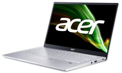 ACER Swift 3 SF314-43-R9GS Pure Silver