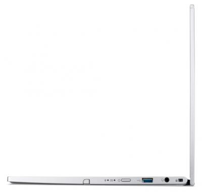 ACER Spin 3 SP313-51N-58CR Pure Silver
