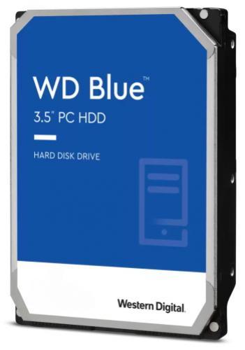 "Western Digital 3,5"" HDD 1TB Blue SATAIII 7200rpm"