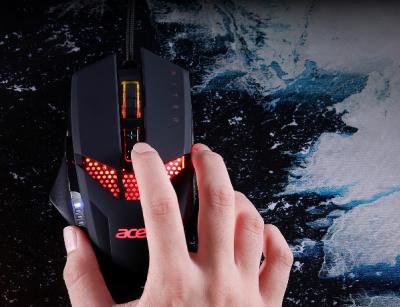 Acer herná myš Nitro