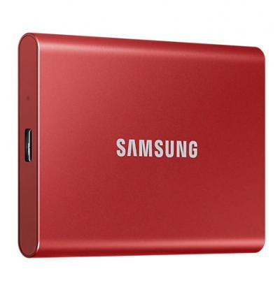 Samsung Externý disk T7 SSD  2TB USB-C 3.1