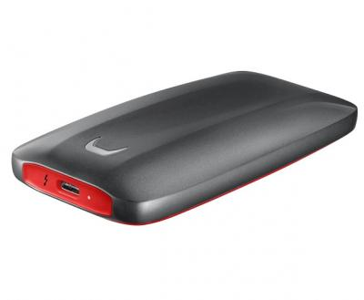 Samsung Externý disk X5 SSD 2TB USB-C 3.1