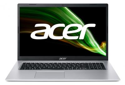 ACER Aspire 3 17 A317-53-39J6 Pure Silver