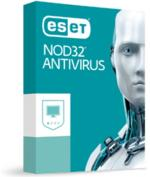 NOD32 Antivirus 1PC/1rok