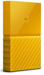 "Western Digital Externý disk 2.5"" My Passport 4TB USB3.0"